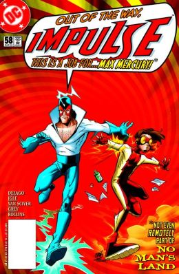 Impulse #58 (NOOK Comics with Zoom View)
