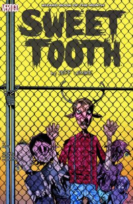 Sweet Tooth #7 (NOOK Comics with Zoom View)