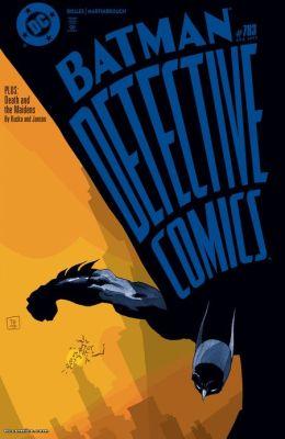 Detective Comics #783 (1937-2011) (NOOK Comics with Zoom View)