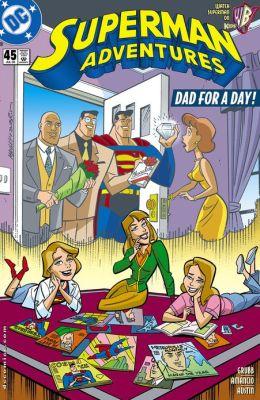 Superman Adventures #45 (1996-2002) (NOOK Comics with Zoom View)