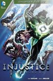 Book Cover Image. Title: Injustice:  Gods Among Us #12 (NOOK Comics with Zoom View), Author: Tom Taylor