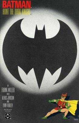 Batman: The Dark Knight Returns #3 (NOOK Comics with Zoom View)