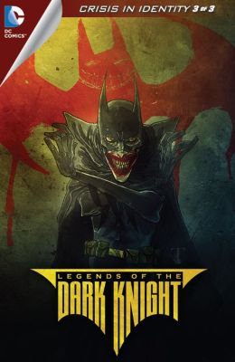 Legends of the Dark Knight #6 (2012- ) (NOOK Comics with Zoom View)