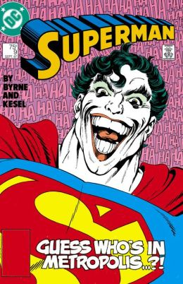 Superman #9 (1987-2006) (NOOK Comics with Zoom View)