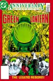 Book Cover Image. Title: Green Lantern #200 (1976-1986) (NOOK Comics with Zoom View), Author: Steve Englehart