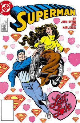 Superman #12 (1987-2006) (NOOK Comics with Zoom View)