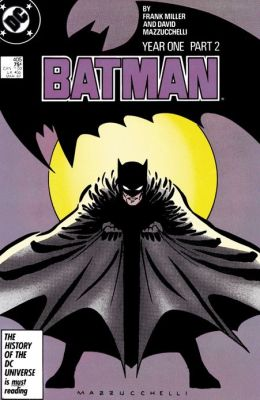 Batman #405 (1940-2011) (NOOK Comics with Zoom View)