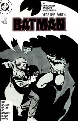 Batman #407 (1940-2011) (NOOK Comics with Zoom View)