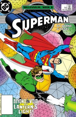 Superman #14 (1987-2006) (NOOK Comics with Zoom View)