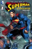 Book Cover Image. Title: FCBD Superman:  Last Son #1 (NOOK Comics with Zoom View), Author: Richard Donner