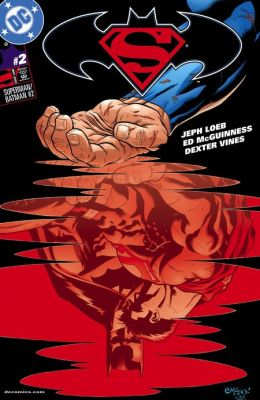 Superman/Batman #2 (NOOK Comics with Zoom View)