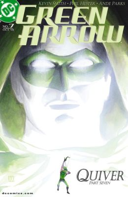 Green Arrow #7 (2001-2007) (NOOK Comic with Zoom View)