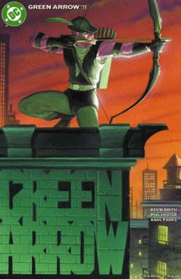 Green Arrow #11 (2001-2007) (NOOK Comic with Zoom View)