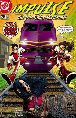 Impulse #70 (NOOK Comics with Zoom View)