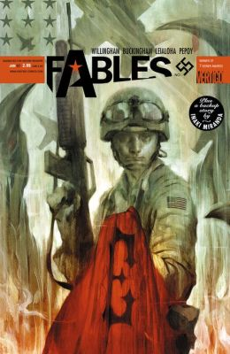 Fables #55 (NOOK Comics with Zoom View)