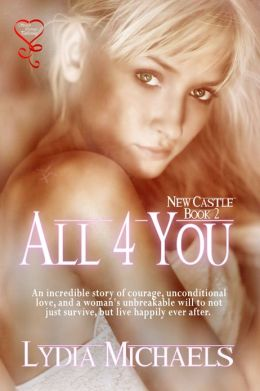 All 4 You (New Castle Series 2)