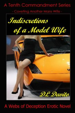 Indiscretions of a Model Wife