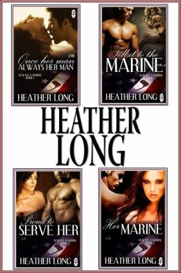 Heather Long BUNDLE