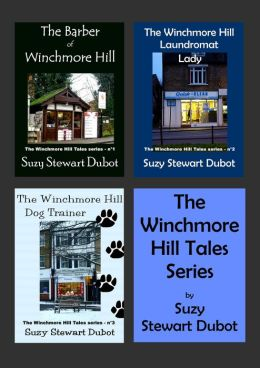 The Winchmore Hill Tales series