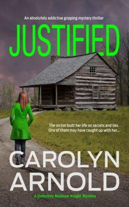 Justified (A Madison Knight Novel)