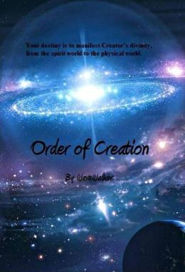 The Order of Creation