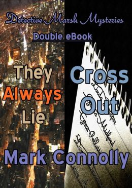 Detective Marsh Mysteries (Double eBook # 1)