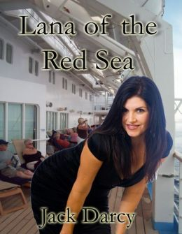 Lana of the Red Sea