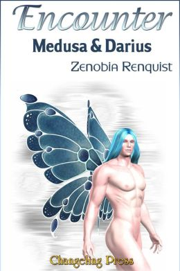 Encounter: Medusa & Darius (Caveat Emptor)