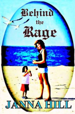 Behind the Rage (Book 2 in The Rage Trilogy)