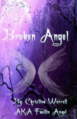Broken Angel I