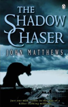 The Shadow Chaser #1
