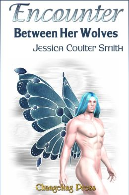 Encounter: Between Her Wolves (Tales of Moonspell)