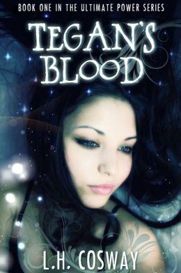 Tegan's Blood