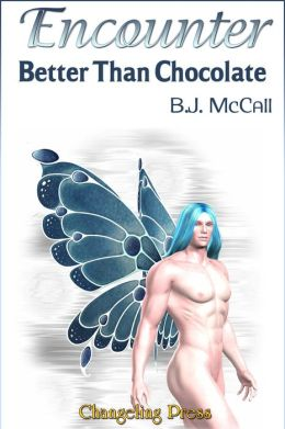 Encounter: Better than Chocolate