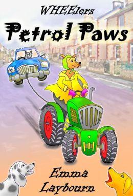 Petrol Paws