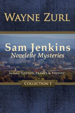 Sam Jenkins Novelette Mysteries Collection 1