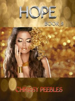 Hope: Book 8 in The Trapped in the Hollow Earth Novelette Series