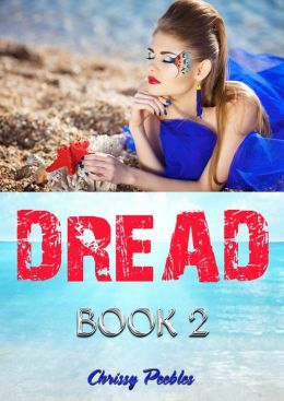 Dread: Book 2 in The Trapped in the Hollow Earth Novelette Series