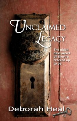 Unclaimed Legacy