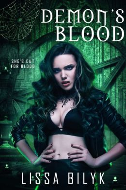 Storm of Blood (Storm Force #1)