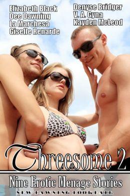 Threesomed 2