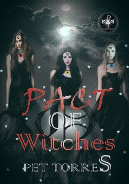 Pact of Witches ( Pact of Witches,#1)