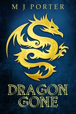 Blue (The Dragon of Unison Book 2)