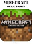 Book Cover Image. Title: Minecraft Pocket Edition, Author: EZ Games