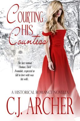 Courting His Countess (A Historical Romance Novella)