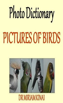 Photo Dictionary: Pictures of Birds
