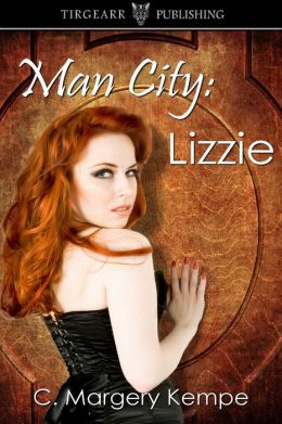 Man City: Lizzie (The Man City Series, book two)