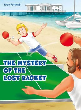 The Mystery of the Lost Racket: Ping-Pong