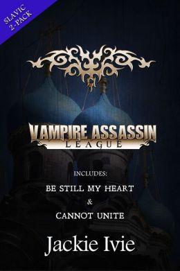 Slavic 2-Pack: Vampire Assassin League