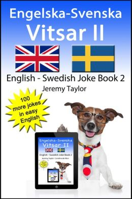English Swedish Joke Book II
